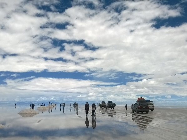 Portada de Uyuni Salt Flats, frequent questions and advices